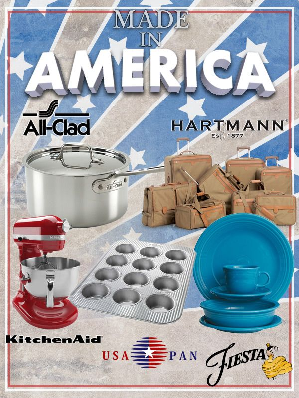 Kitchen Appliances Made In The Us ~ The homefront made in america kitchen aid small
