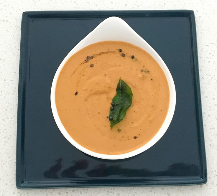 This creamy, mildly sweet, spicy garlicky peanut chutney is a great alternative to the regular coconut-coriander chutney. Easy to make and ready in minutes, this versatile accompaniment tastes amazing with idli or dosa. It also tastes great with snacks like vada, bajji, etc. I use the leftover chutney as a spread in sandwiches and they …
