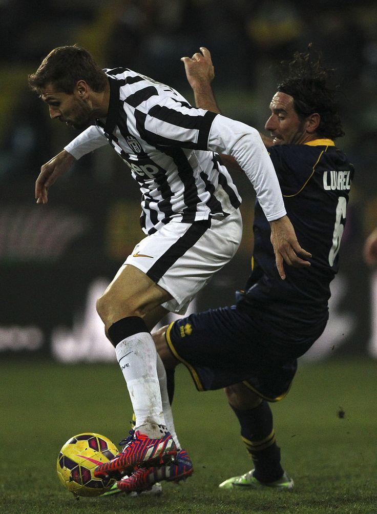 Parma FC v Juventus FC
