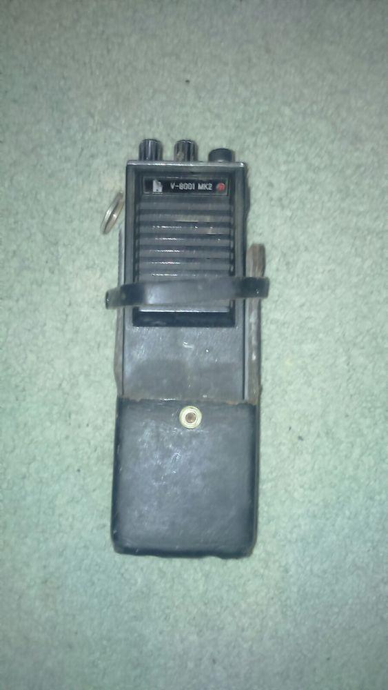 #vintage #Marine #VHF #radio