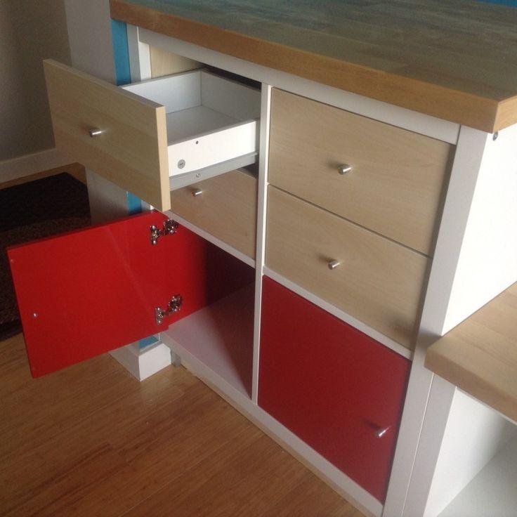 Desk Countertop Ideas