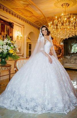 Vestidos de novia mas lindos