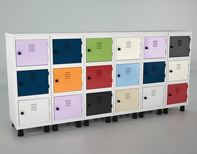 "Check out new work on my @Behance portfolio: ""Móveis de Aço Pandin"" http://on.be.net/1h2Gy2m"