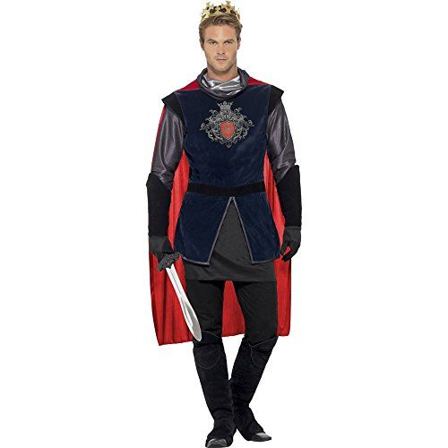 king arthur halloween costumes are always popular what man doesnu0027t want to be