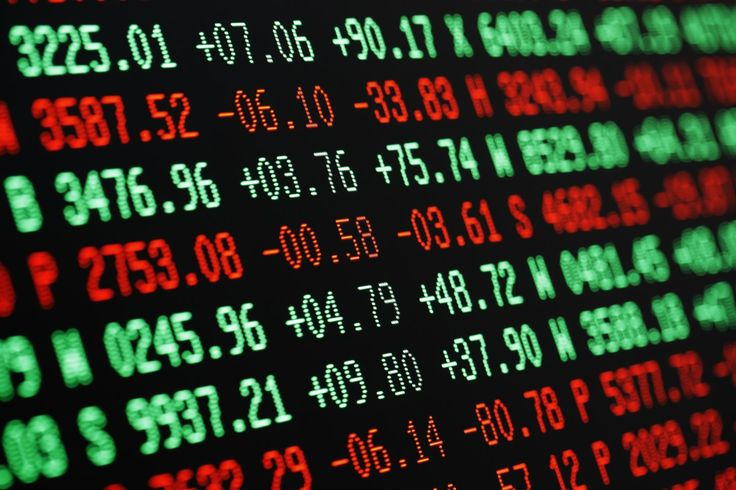 The Stock Market Is living On Borrowed Time