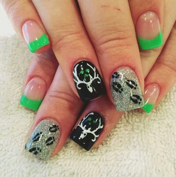 Country Girl Nail Art: Pin By Tanis Marie On Nails,