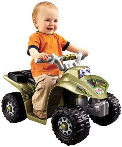 Outdoor toys for a 1 year old boy best outdoor toys for Motorized ride on toys for 5 year olds