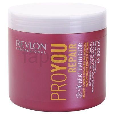 Revlon Professional Equave Heat Protector máscara revitalizadora para cabelo danificado