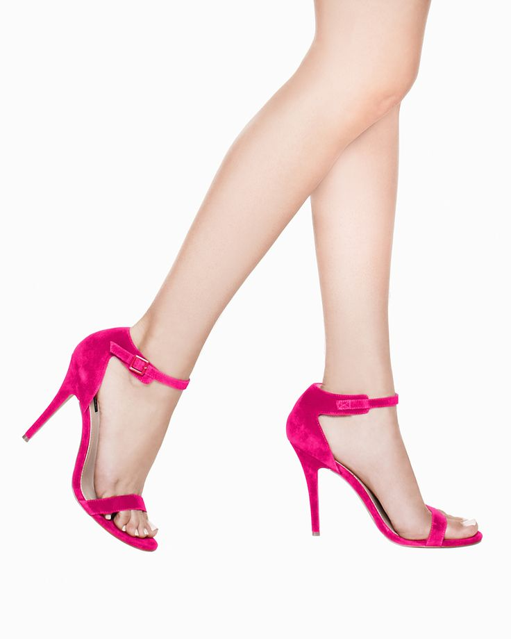Best 25  Hot pink heels ideas on Pinterest | Hot pink shoes, Dior ...