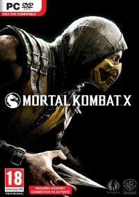 Mortal Kombat X - PC + Season Pass + GORO DLC