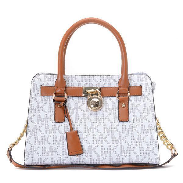 Michael Kors shoulder bag | Michael kors bags outlet, Handbags ...