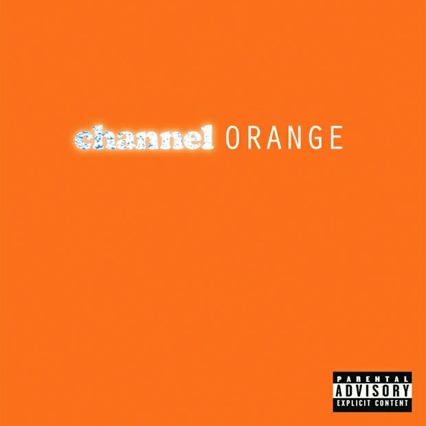 Frank Ocean's channel ORANGE is just an amazing album. If you dig your modern R & B with hints of genres of numerous other sorts, this just can't be beat!
