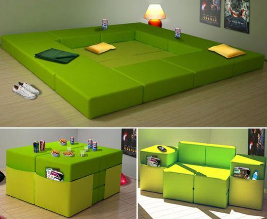 34 best Modular Furniture images on Pinterest Modular furniture