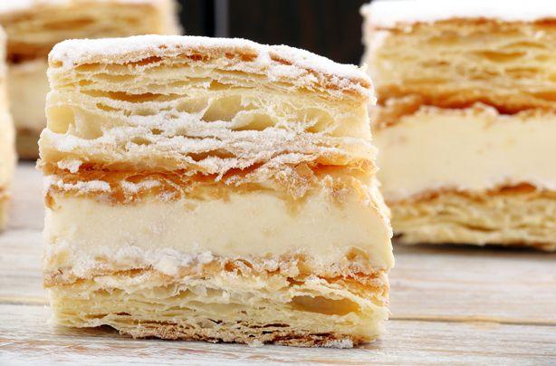 Michel Roux's rough puff pastry recipe - goodtoknow