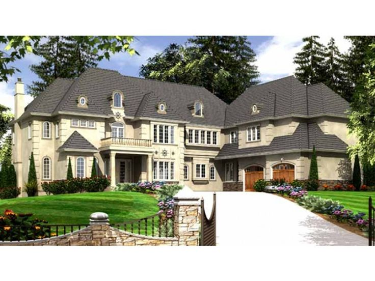Best 25 european house plans ideas on pinterest house for 10 bedroom mansion