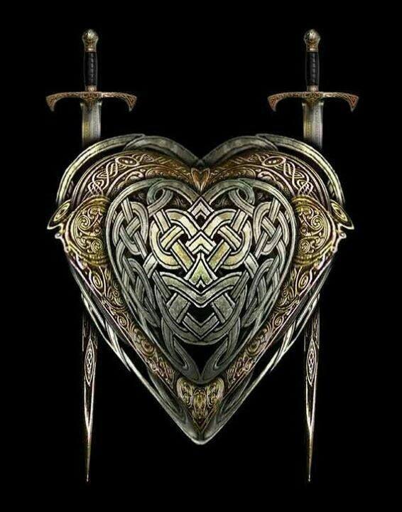 viking heart  -  Ax