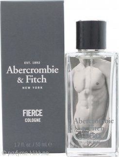 Abercrombie & Fitch Fierce Eau de Cologne 50ml Spray