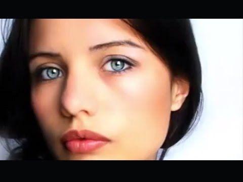 Видео уроки Photoshop – Профессиональная ретушь женского портрета - YouTube