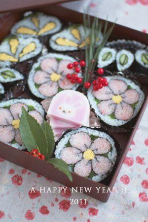 太巻き寿司| ウーマンエキサイト みんなの投稿