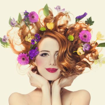 Should You Try Organic HairDye? | StyleCaster
