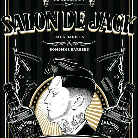 Jack Daniel's가 최고의 Barber들과 함께 새로운 프로젝트를 시작합니다. Salon de Jack. 자세한 사항은 www.salondejack.com #SalondeJack #JackLivesHereKR #잭다니엘스 #bombmme #barbers #barber #barbershop