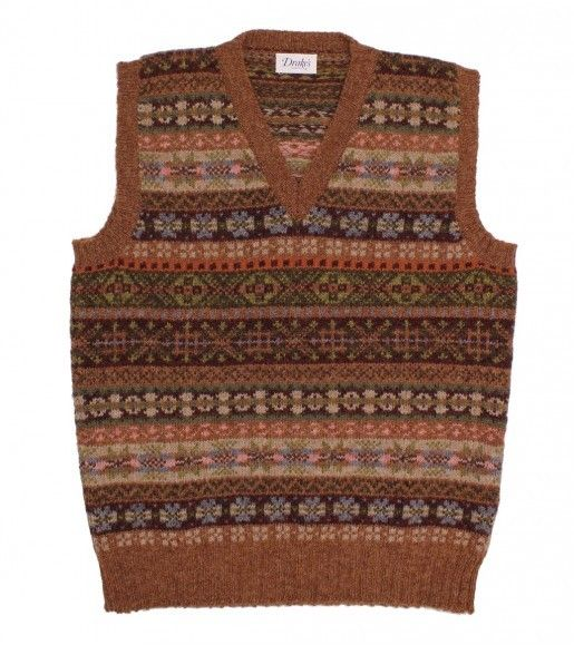 158 best fairisle images on Pinterest | Cowl, Knitting and Knitwear