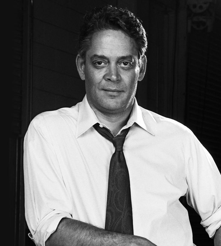 "Raul Julia. SUCH a fabulous actor. Died way before his time, as do so many.  I loved him in ""Presumed Innocent"", ""Tequila Sunrise"" and his classic ""The Addams Family""."