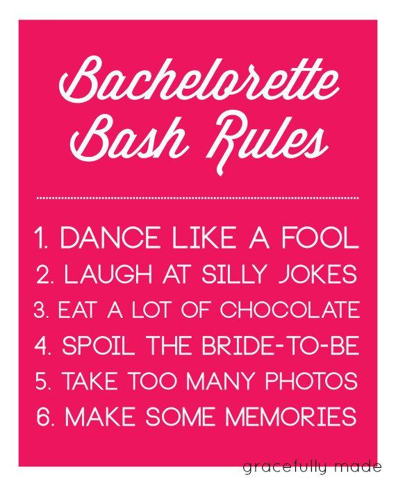 Bachelorette Party Quotes. QuotesGram