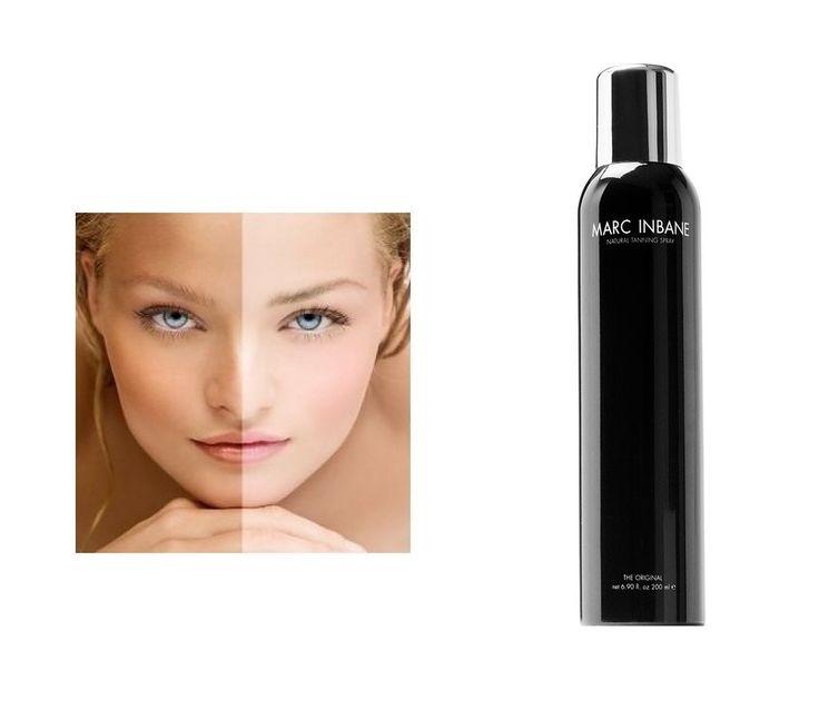"""#NEW """"Natural Tanning Spray"""" en nuestra Shop Online ¡Luce un bronceado natural e instantáneo! Spray de bronceado natural de resultados inmediatos. No necesita tiempo de exposición para subir el tono. Dura de 5 a 6 días. Un solo tono se adapta a todas las pieles. Color natural, no amarillea. Apto para la piel de rostro y cuerpo. No deja trazos como los autobronceadores convencionales. Ingredientes naturales. Uso frecuente."""