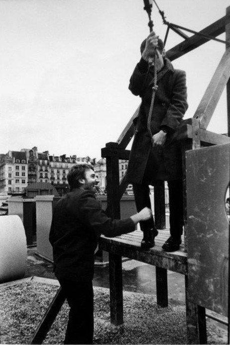 207 best images about ian curtis joy division on for Les bains douches paris