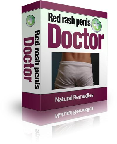 Natural Red Rash Penis Remedy So good that it is guaranteed to dramatically reduce or even