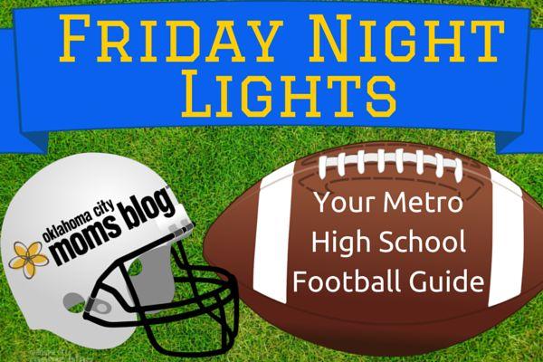 High School Football OKC Edmond