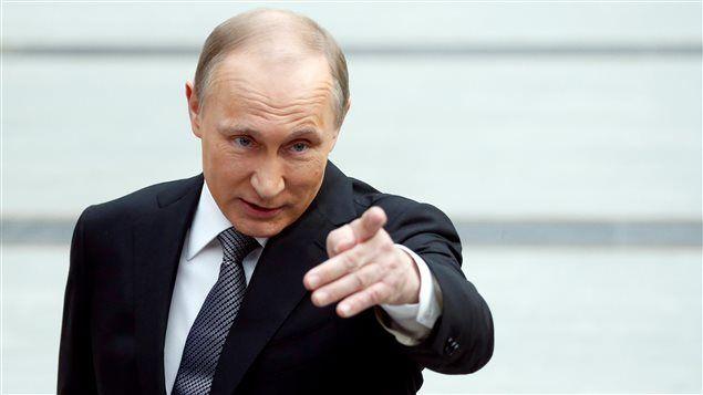 Un nouveau restaurant nommé Vladimir Poutine ouvre à MontréalJ'ai mon woyage :)