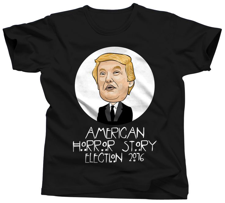 22 best friday the 13th images on pinterest horror films for Donald trump tattoo shirt