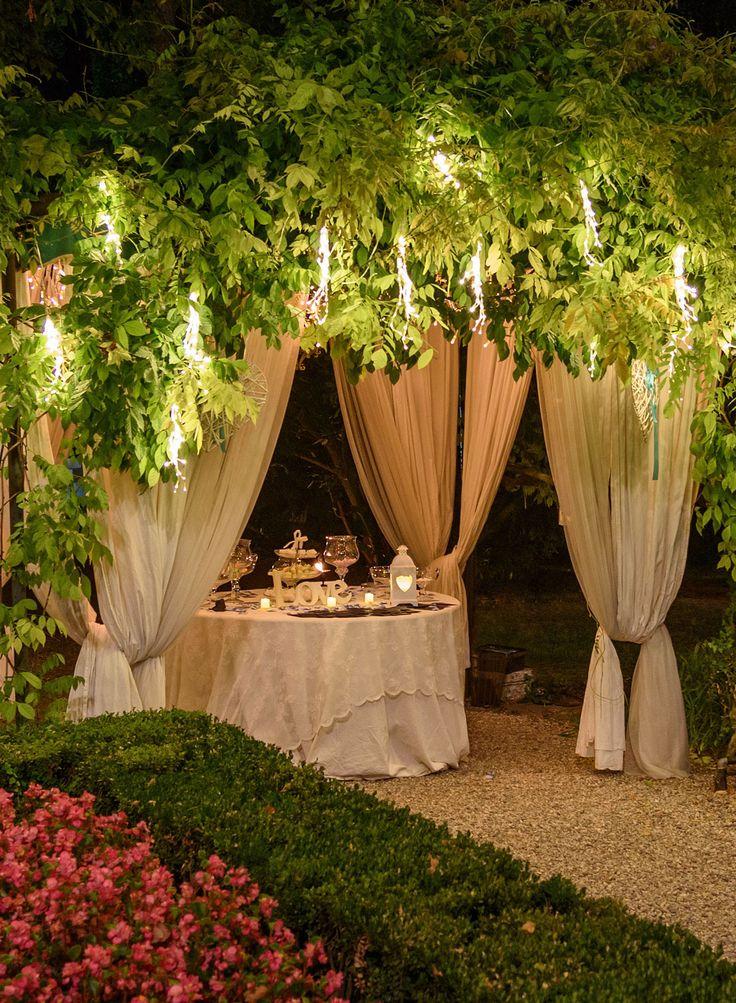 Gazebo Per Matrimonio In Giardino : Oltre fantastiche idee su gazebo per giardino