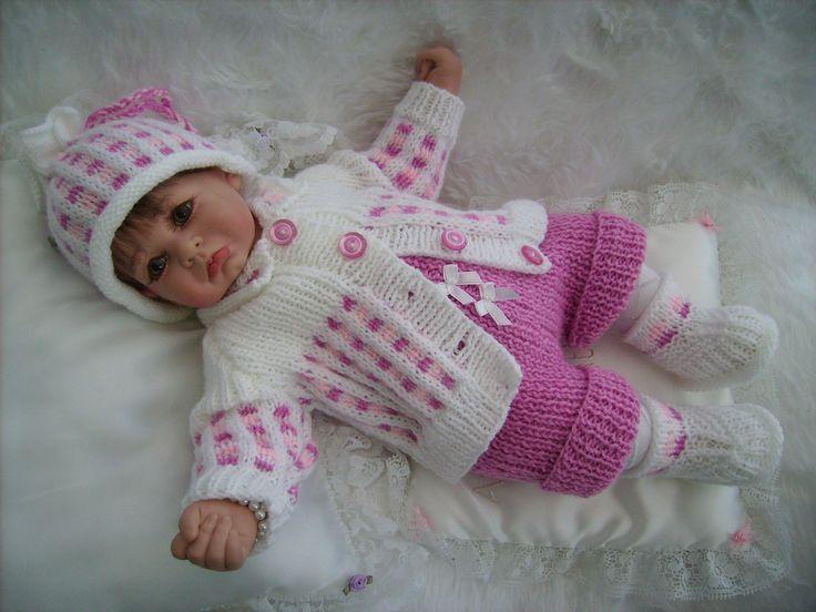 Die 46 besten Bilder zu Babysachen auf Pinterest | kostenlose Muster ...