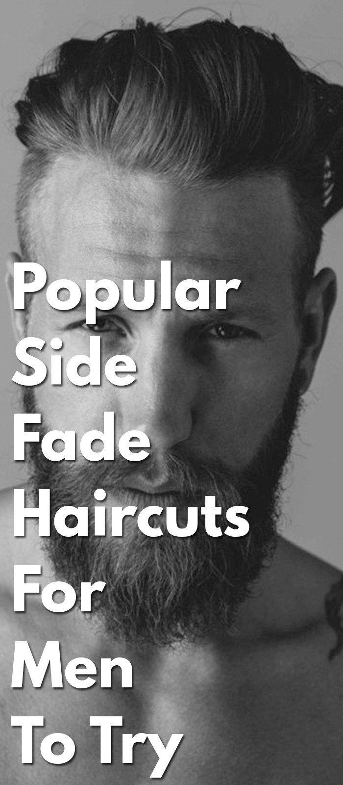Side fade haircut images u pictures for men haircut pinterest