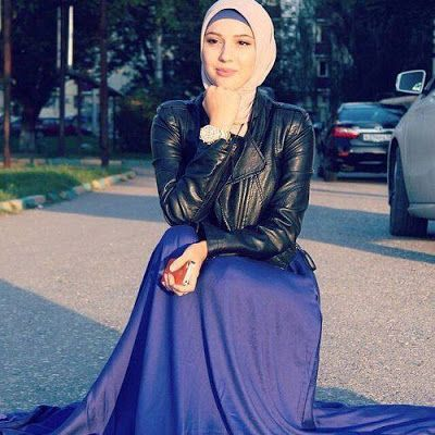 Le Hijab Moderne 2016 - 2017 | Hijab Chic turque style and Fashion