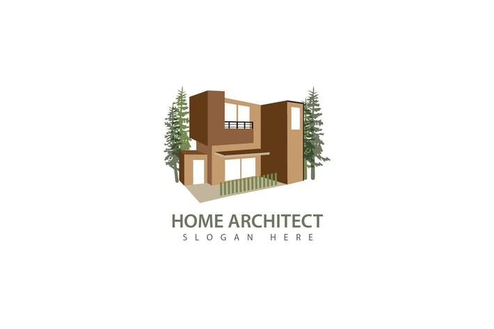 Home Architect Logo #corporate #house  • Download here → http://1.envato.market/c/97450/298927/4662?u=https://elements.envato.com/home-architect-logo-W6QNHM