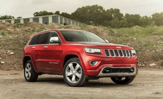 2017 Jeep Grand Cherokee Summit Exterior Colors Jeep Grand Cherokee Colors And Exterior Colors