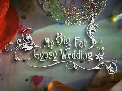 Mi gran boda gitana. Es divertido ver las diferencias culturales entre las bodas españolas y las bodas gitanas de Gran Bretaña.