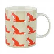 Anorak Proud Fox Mug £10
