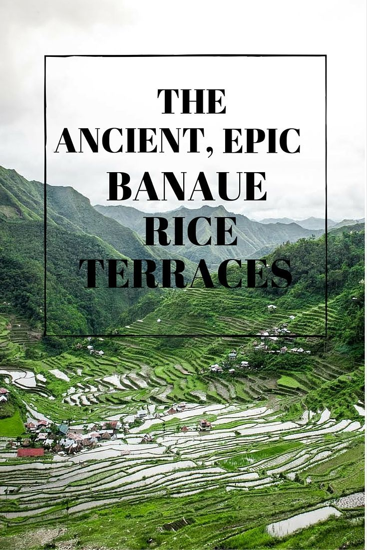 rice essay turmeric and twine creative endeavors food and travel  best ideas about banaue rice terraces 17 best ideas about banaue rice terraces banaue and travel