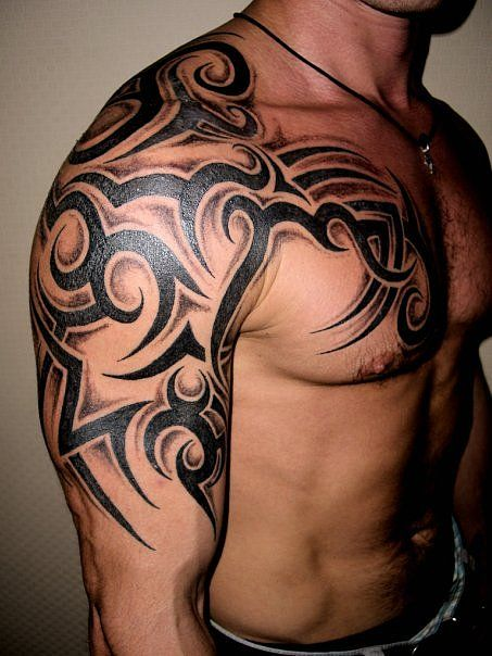 Photo tattoo Дмитрий Федоров