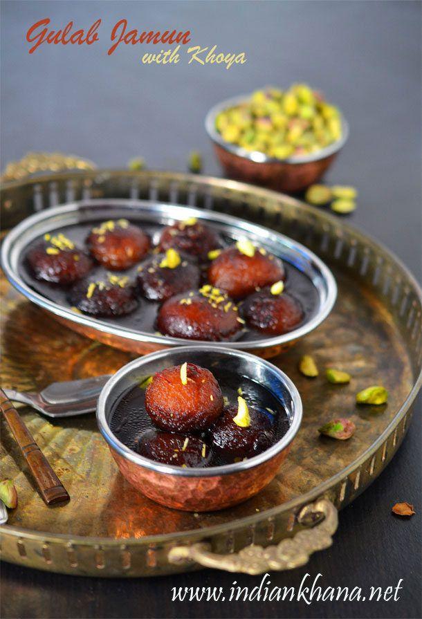 Khoya-Gulab-Jamun-Recipe
