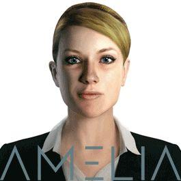 Amelia | IPsoft