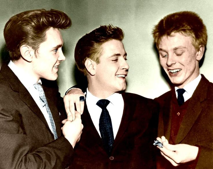 17 Best Images About The Late Great Eddie Cochran On