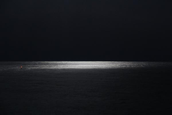 Super moon in July