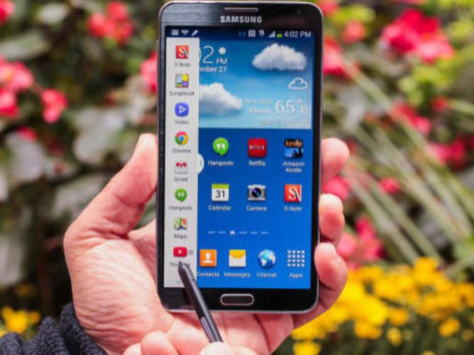 how to put songs on samsung note 4