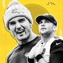 Tom Brady could be the third QB to earn the honor at 40. Julius Peppers could be on his way to No. 10, while Julio Jones might be looking at his fifth. Here's how the league stacks up with a look at the players with the most selections.